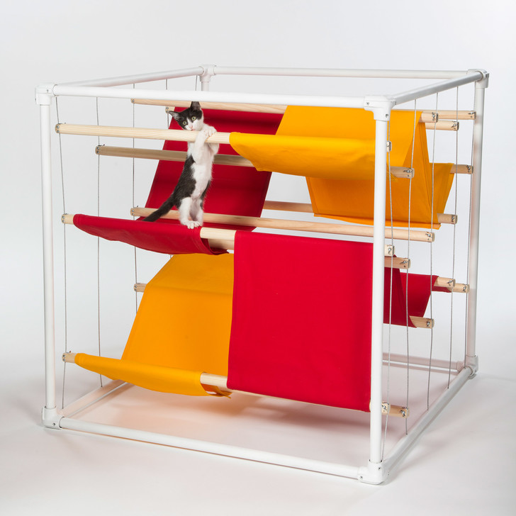 Топ-30: дизайнерские предметы для животных (фото 8)