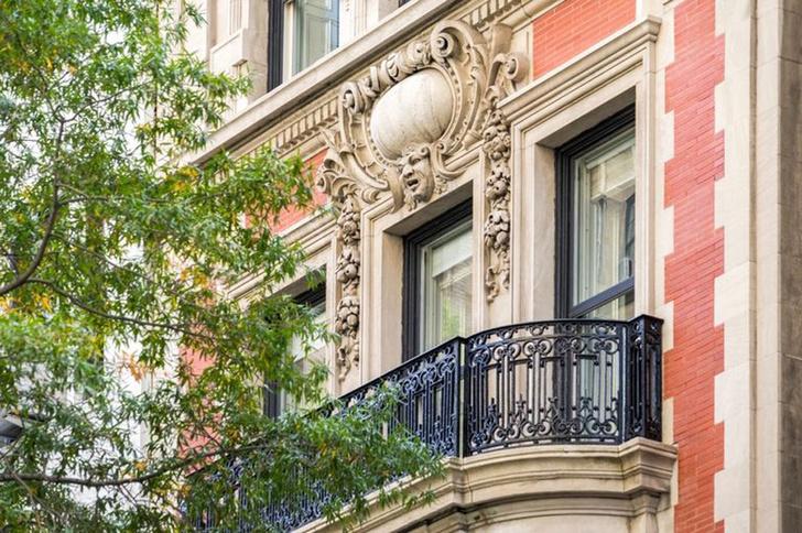 Невозможная роскошь: городской особняк как стиль жизни (фото 4)