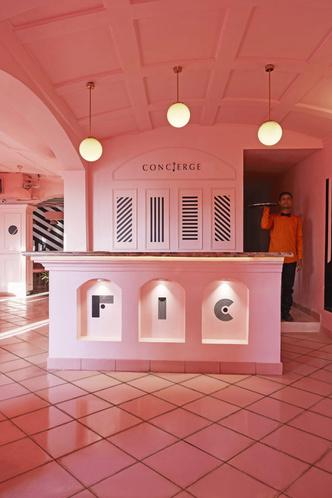 The Pink Zebra: ресторан в эстетике фильмов Уэса Андерсона (фото 5.2)