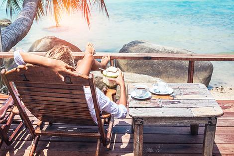25 советов как не поправиться во время отпуска | галерея [2] фото [2]