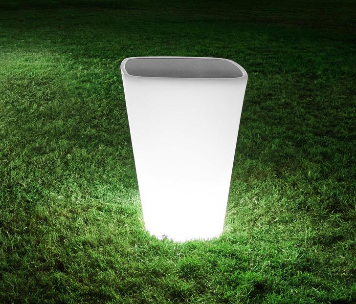 Вдохновляющие идеи для освещения сада