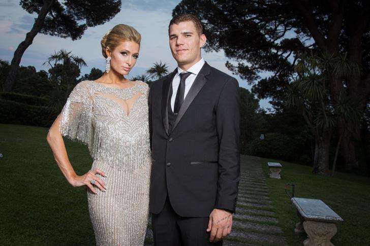 Главные звездные свадьбы сезона (фото 19)