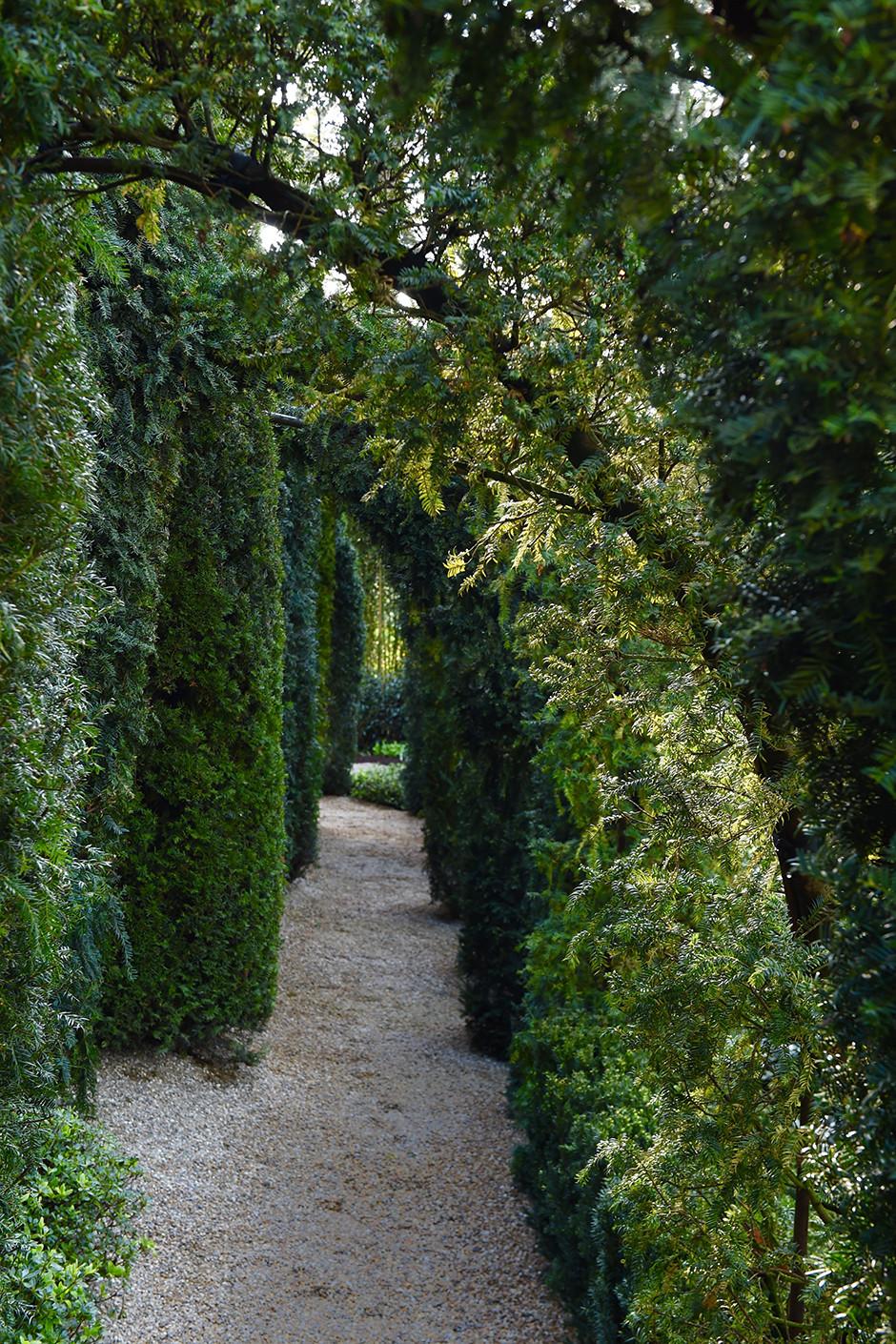 Садовые дорожки: полезные советы (галерея 6, фото 5)
