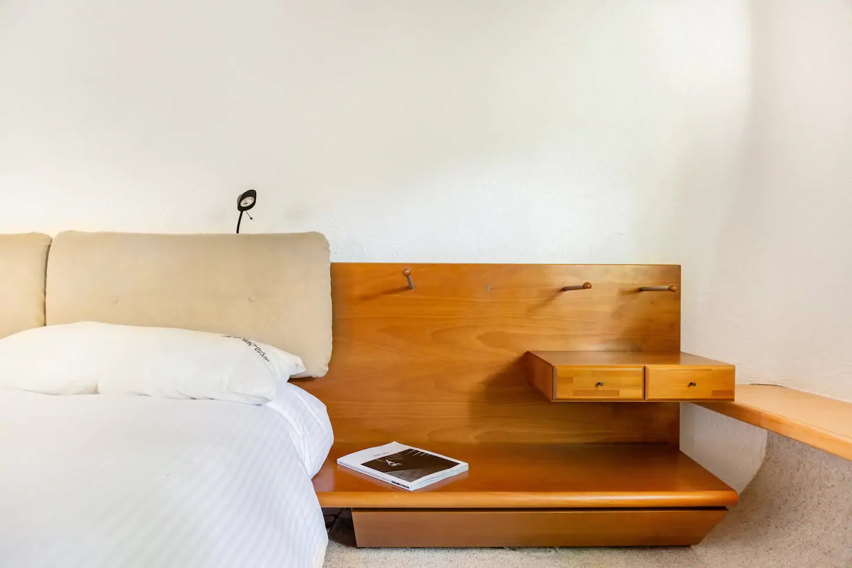 «Гнездо Кетцалькоатля» можно снять через Airbnb (галерея 9, фото 5)