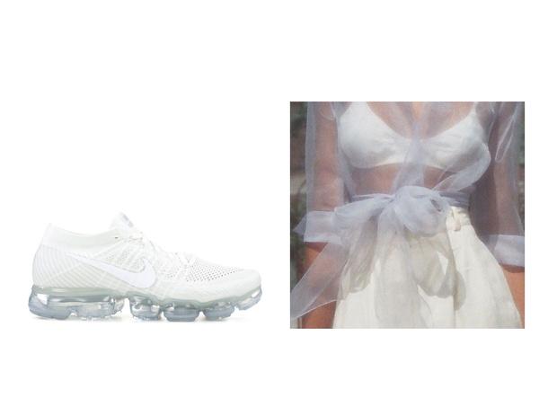 Золушка поколения Z: кроссовки на свадьбу (фото 7)