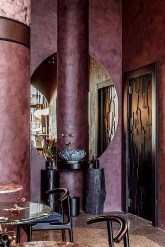 «Хлеб Да Винчи'К»: ресторан с дизайнерским интерьером в Краснодаре (фото 10.1)