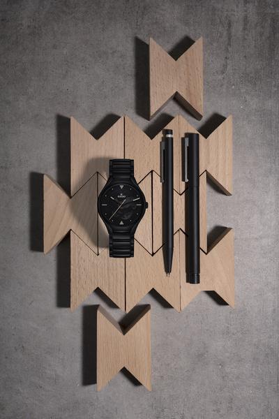 Дизайнеры создали шесть моделей часов из линии Rado True | галерея [2] фото [2]