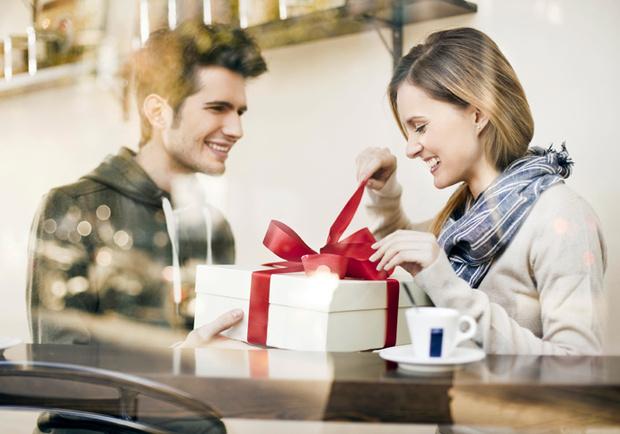 подарки на 14 февраля для него и для нее