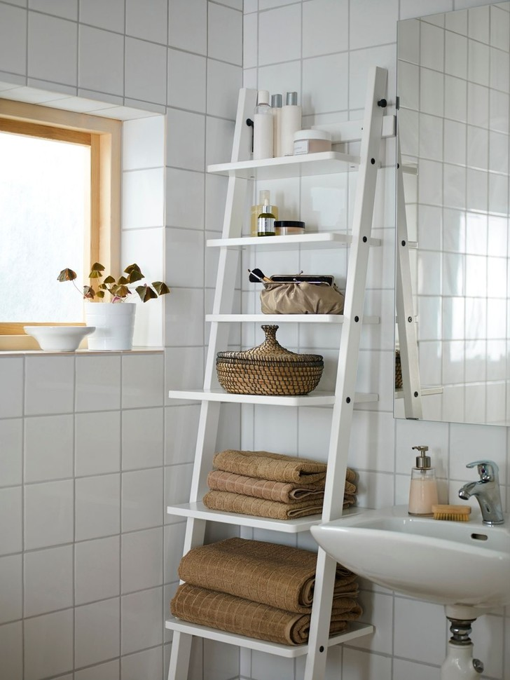 7 советов, как обновить ванную (фото 13)