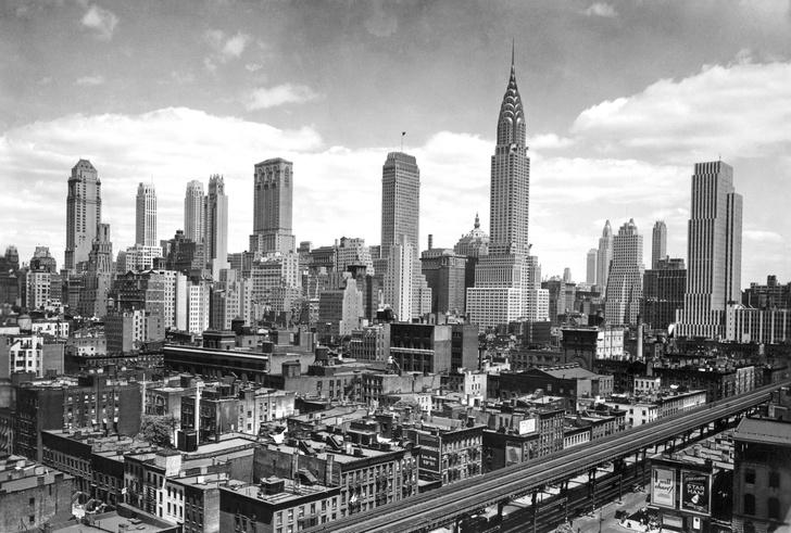 В Нью-Йорке продается легендарный небоскреб Chrysler Building (фото 5)