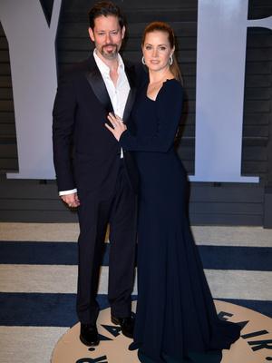 Это любовь: знаменитые пары на афтепати премии «Оскар» (фото 27)