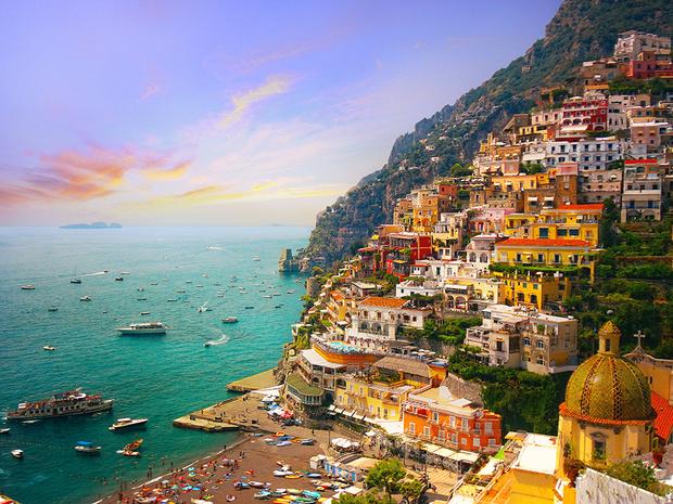 ELLE Inspiration: самые красивые места планеты, в которых стоит побывать (фото 48)