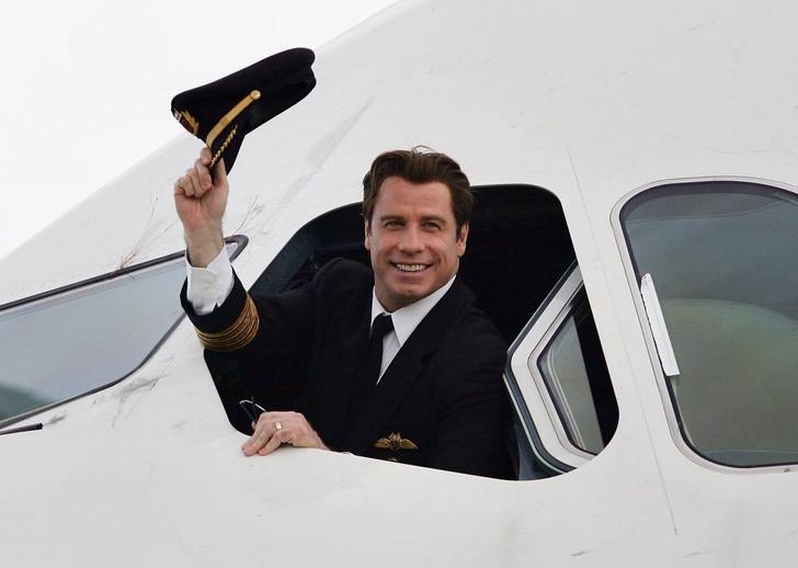 Топ-15: личные самолеты знаменитостей (фото 33)
