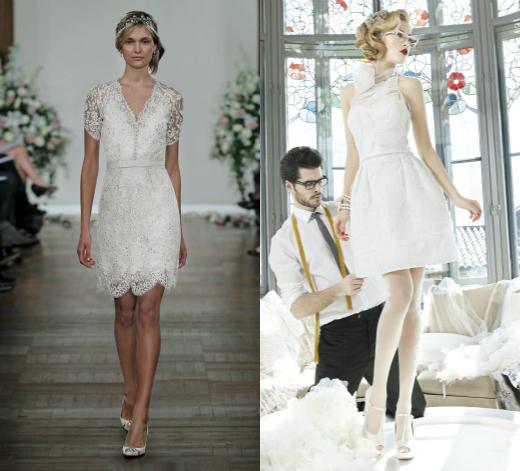99cbba055f0 Свадебные платья  7 лучших силуэтов