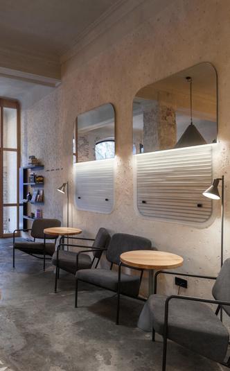 Кофейня Culturist в Днепре (фото 9.1)