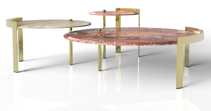 Классики и современники: коллекция мебели Opera Contemporary (фото 3)