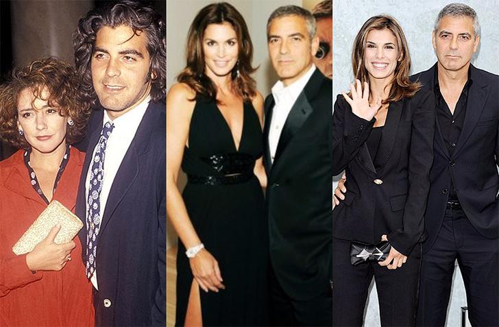 Джордж Клуни романы