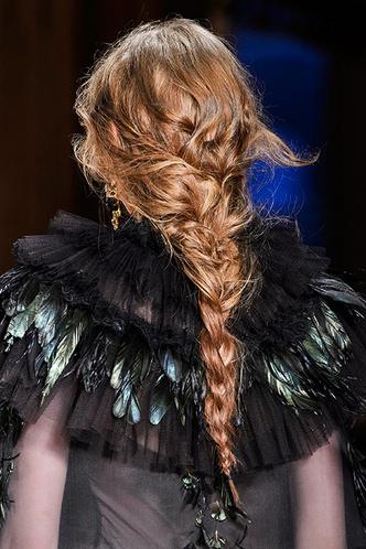 Beauty-тренд: плетем модные косы фото [2]