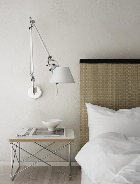 Необычные изголовья: 10 советов и идей для вашей спальни (фото 19)