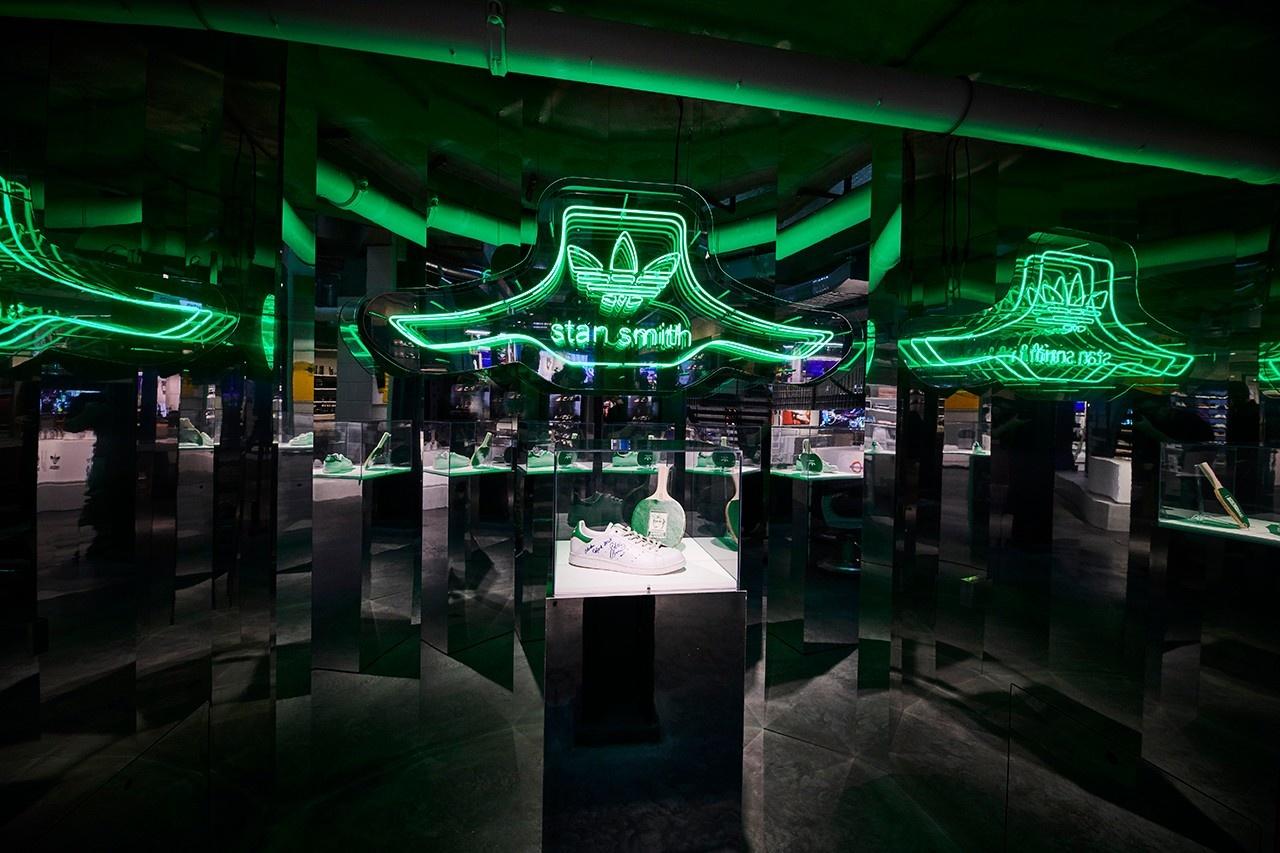 Новый флагман Adidas в Лондоне (галерея 9, фото 5)