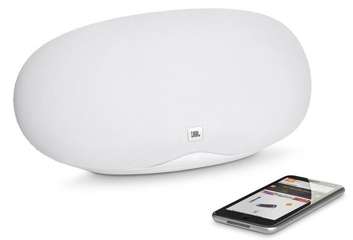 Беспроводная акустика JBL Playlist — домашняя система Мультирум своими руками фото [6]