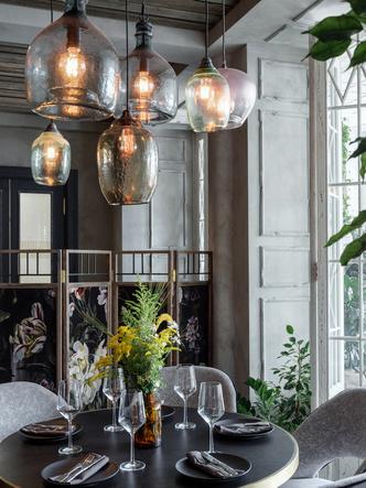 """Луч света в темном царстве: ресторан """"Гроза"""" в Костроме (фото 14.2)"""
