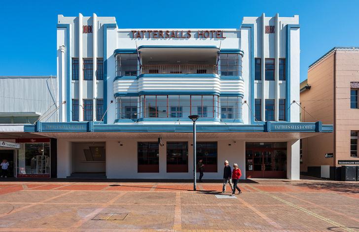 Отель Tattersalls в Новом Южном Уэльсе (фото 16)