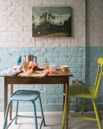 Краска для маленьких комнат: лайфхаки и советы (фото 29.1)