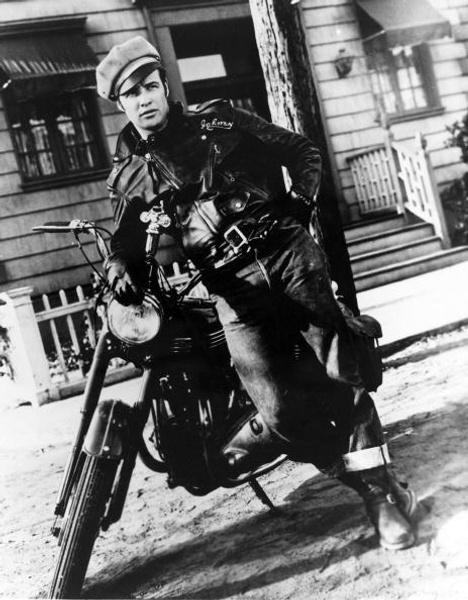 """Кадр из к/ф """"Дикарь"""", 1953"""