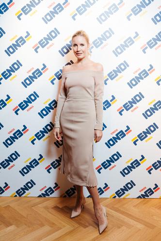 Fendi Mania: Изабель Гулар представила в Москве новую капсулу бренда (фото 7.1)