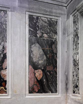 Выставка «архитектурного» портрета открылась в Музее Дизайна Vitra (фото 4.2)