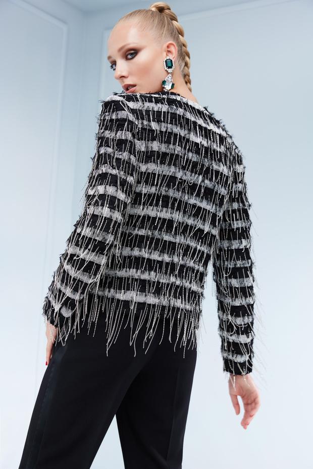 Maison Bohemique представил лукбук коллекции couture осень-зима 18/19 (фото 8)