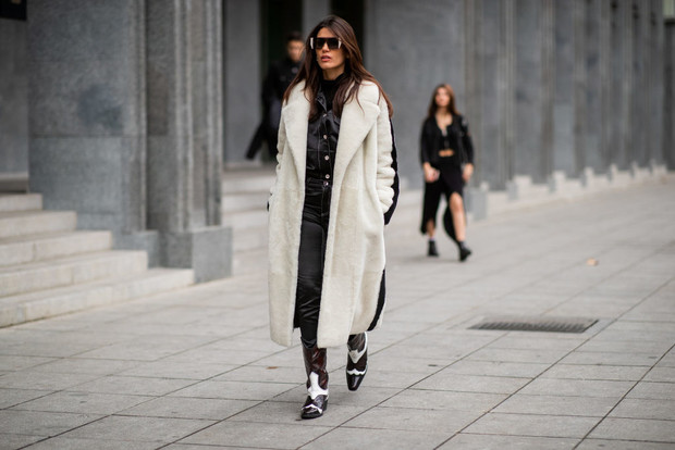 Мы не удержались: 18 стритстайл образов с Недели моды в Тбилиси (фото 1)