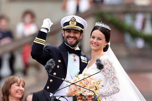 10 самых необычных подарков на королевскую свадьбу (фото 17)