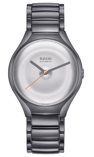 Дизайнеры создали шесть моделей часов из линии Rado True | галерея [5] фото [3]