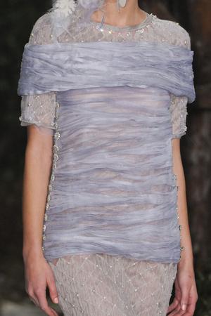 Показ  коллекции сезона Весна-лето 2013 года haute couture - www.elle.ru - Подиум - фото 478909