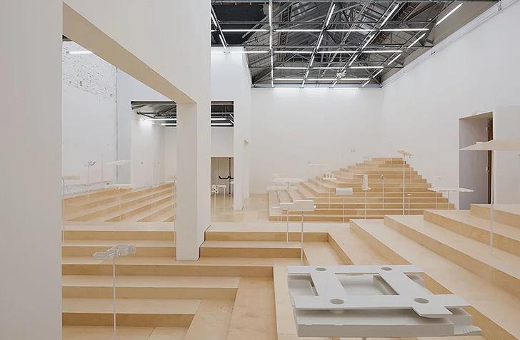 Самые запоминающиеся павильона биеннале в Венеции (фото 9)