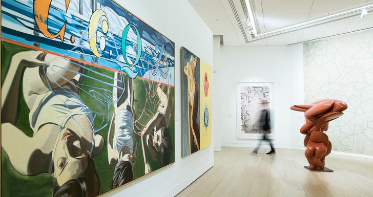 Тойо Ито и Рафаэль Монео на аукционе Phillips (фото 10)