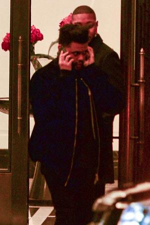 История продолжается: The Weeknd и Белла Хадид снова вместе? фото [4]