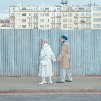 Инстаграм недели: застывшая жизнь Марии Швабровой (фото 2.2)