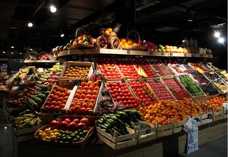Центральный рынок фото