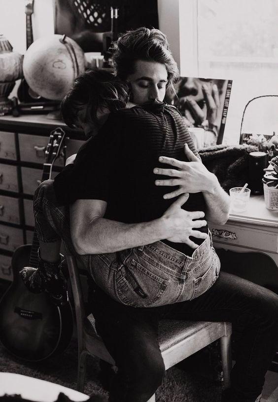 Встретить любовь и не упустить ее? (фото 7)