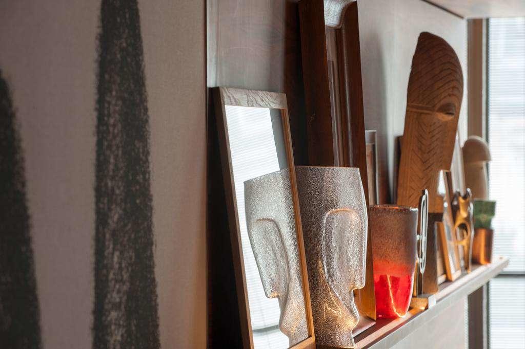 Brach: новый отель Филиппа Старка с видом на Эйфелеву башню (галерея 5, фото 3)