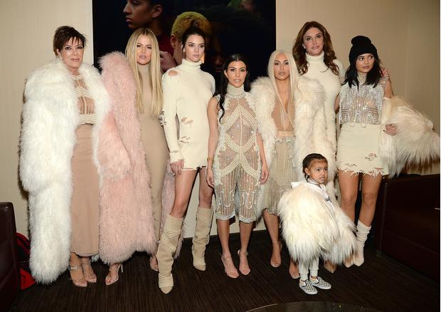 Самые влиятельные звездные семьи в Голливуде (фото 2)