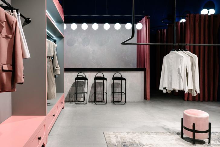 Шоурум женской одежды Courage Store в Одессе (фото 9)
