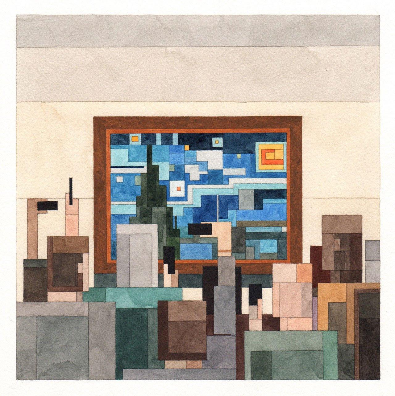 Adam Lister   галерея [1] фото [1]