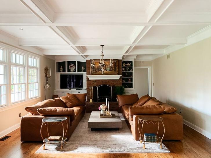 Дом инфлуэнсера Джессики Ванг в Нью-Йорке (фото 2)