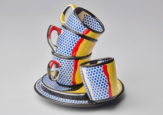Первый аукцион керамики в Лондоне (фото 4)