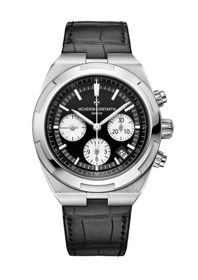 Новые часы Vacheron Constantin (галерея 1, фото 1)