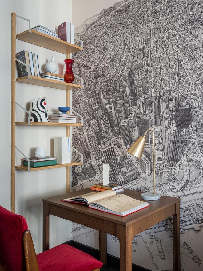 Квартира 90 м²: проект Татьяны Архиповой (фото 10.2)